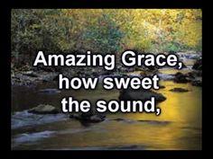 Gaither Vocal Band Amazing Grace Medley - Worship Video w/lyrics