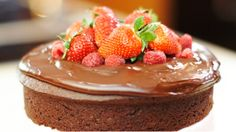 15 OMG Bakes You Didn't Know Were Gluten Free : Food Network UK