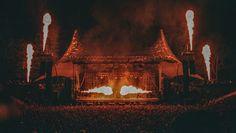 Wir Sind Rammstein: Novas informações sobre a turnê