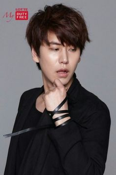 10 Best marcus images in 2014   Super Junior, Cho kyuhyun, Shinee