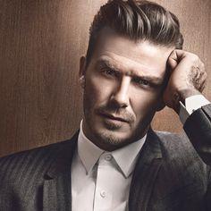 Revise your classics. Explore all the themes that nourish David Beckham Classic fragrance