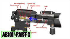 How a PCP Airgun Works | AB101 pt. 3 - YouTube
