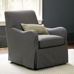 Elsie Club Chair, available at ballarddesigns.com