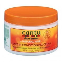 Cantu for Natural Hair Deep Treatment Masque penetrates deep into the hair shaft to help moisturize and repair damaged, dry and brittle hair. Made with Pure Shea Butter and formulated without che Best Natural Hair Products, Natural Hair Care, Natural Hair Styles, Natural Curls, Products For Curly Hair, Cantu Shea Butter Deep Treatment Masque, Cantu Shea Butter Coconut Curling Cream, Cantu Shea Butter Curling Cream, Coconut Cream