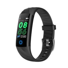 Sunshinehomely SHL Blue Tooth Smartwatch Smart Color Screen Blood Pressure Exercise Heart Rate Pedometer Smart Watch Black -- For more details, go to picture link. (This is an affiliate link). Elegant Watches, Beautiful Watches, Modern Watches, Smartwatch, Smart Watch Price, Fitbit, Fitness Tracker Bracelet, Best Fitness Watch, Fitness Watches For Women