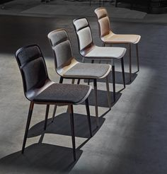 Pi Collection chairs at Habitare2016