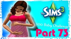 The Sims 3: 100 Baby Challenge   Part 73   Love Letters!