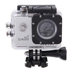 Description: Lens :170°A+ HD wide-angle lens Interface: USB 2.0 : Recharging/File Transfer Power Source:Li-ion rechargeable Battery 900mAH #Viewfinder Optical V...