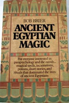 ancient books of magic
