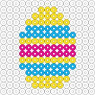Fuse Bead Store offers a complete line of Perler Beads, Perler Bead Pegboards, Idea and Pattern Books for Perler Beads, plus a great selection of Activity Kits. Perler Beads Pegboard, Diy Perler Beads, Perler Bead Art, Pearler Beads, Fuse Beads, Van Lego, Iron Beads, Melting Beads, Bead Store