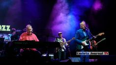 Pop sinfonico di Brian Wilson, a Umbria Jazz balla e canta l'Arena Santa Giuliana