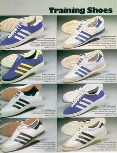 Period brochure shot featuring Gazelle and Rom's amongst others...