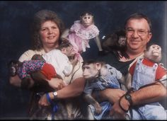 Celebrate National Pet Month With... Awkward Family Pet Photos (PICS)