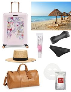 travel essentials, wanderlust, what you need