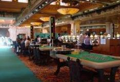 Bahamas Princess Casino- the first place I ever gambled & I did pretty well!