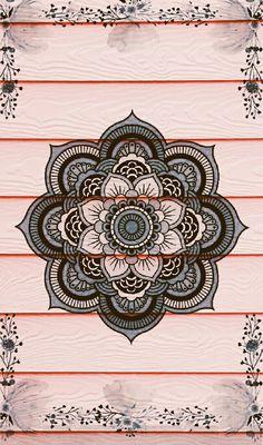 New small mandala tattoo design simple 25 Ideas Lotus Mandala Design, Mandala Tattoo Design, Mandala Nature, Small Mandala Tattoo, Mandala Drawing, Mandala Art, Lotus Tattoo, Drawing Drawing, Cute Wallpaper Backgrounds