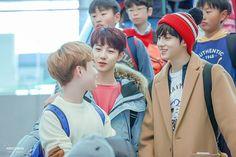 NCT winwin renjun chenle