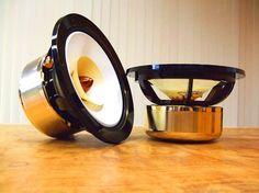 D9e Urushi ~ The most expensive full-range speaker unit in the world:: price from 21.000$