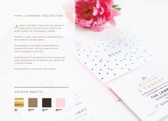 Buy Abigail Warner Diamond Personalised Day Invitations from our Notecards & Invitations range at John Lewis & Partners. Gold Print, Black Accents, Pastel Pink, John Lewis, Note Cards, Digital Prints, Wedding Invitations, Polka Dots, Stationery