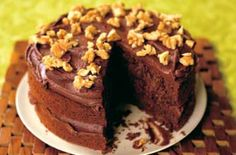 Chocolate passion cake - Our 20 best chocolate cake recipes