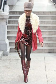 Marc Jacobs Autumn/Winter Ready-to-wear Collection the dress!!