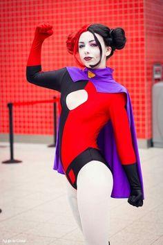 Power Harley Quinn  Where's Powergirl?