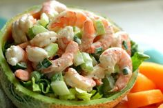 Cucumber Celery Shrimp Chopped Salad (Dukan Diet PV Cruise R Dukan Diet Recipes, Cooking Recipes, Healthy Recipes, Dukan Diet Plan, 1200 Calorie Diet Meal Plans, Diet Plans, Flat Belly Diet, Shrimp Salad, Pasta Salad