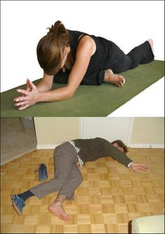 Vodka Yoga – 10 Paths To Happiness - Seriously, For Real?Seriously, For Real? Funny Baby Images, Funny Pictures For Kids, Funny Animal Pictures, Funny Animals, Fail Pictures, American Funny Videos, Funny Dog Videos, Humor Videos, Funny Babies