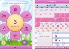 Aplicativos para mamães