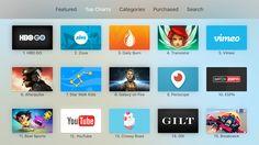 17 Best Apple TV app icon images in 2017   App Icon Design, Tv app