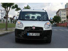 Fiat Doblo 1.3 Multijet Maxi Dynamic DİZELÇİFT SÜRGÜKLİMASADECE KİMLİKLE 36 AY TAKSİTLİ KREDİ