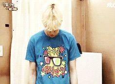Key is Super cute