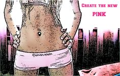 Create the new PINK