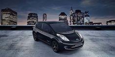 Nissan Leaf – jakie robi wrażenie?