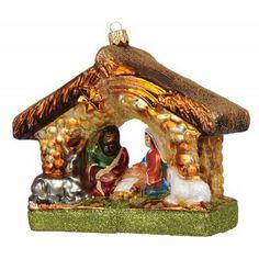 Christbaumschmuck Die heilige Familie  bei http://gartenschaetze-online.de/festtagsschaetze/weihnachtsdekoration/christbaumschmuck/figuren_christbaumschmuck