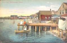 Come see the beautiful East End Provincetown, Cape Cod and stay with us www.reverehouse.com