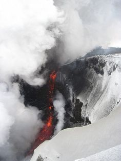 Una eruzione vulcanica islandese davvero grandiosa!