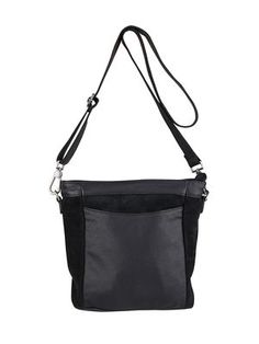Eastleigh Leather Shoulder Bag Cowboysbag 1707