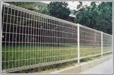 different types of fencing - Google Search