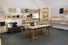 insula craft shop in Palermo, piazza sant'Anna 3 | 10.30am-1.30pm 3.30pm-7pm