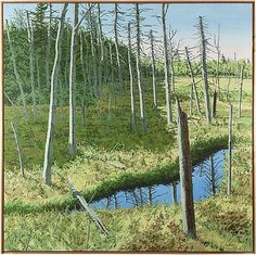 Neil Welliver