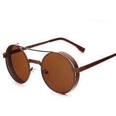 $7.95 (Buy here: https://alitems.com/g/1e8d114494ebda23ff8b16525dc3e8/?i=5&ulp=https%3A%2F%2Fwww.aliexpress.com%2Fitem%2FFashion-Men-Metal-Frame-Steampunk-Sunglasses-Brand-Designer-Unique-Men-Gothic-Sun-glasses-Vintage-Oculos-De%2F32749123737.html ) Fashion Men Metal Frame Steampunk Sunglasses  Brand Designer Unique Men Gothic Sun glasses Vintage Oculos De Sol Feminino PA0809 for just $7.95