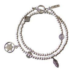 Bracelet gypsy love www.villavica.nl