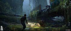 John Sweeney est un très talentueux illustrateur et concept artist. Il travaille actuellement pour Naughty Dog et a réalisé de nombreux concept art pour le fabuleux jeu The Last of Us sur PlayStation 3. Ses environnements sont incroyablement riches en détails. Une belle maîtrise pour un artiste qui n'a que 25 ans. Découvrez aussi son […]
