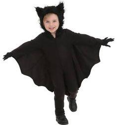 bat costume toddler - Google Search