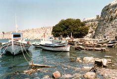 Kos boats