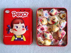 Peko chan