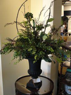 create beautiful arrangements