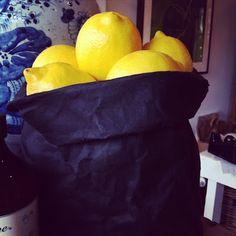 Uashmama pappírspoki | mixmix #mixmixreykjavik - LivedIn: Italiano Paper Bags