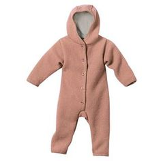 Shop for Disana boiled wool baby bunting is a winter coat for baby. Beautiful organic wool outerwear baby coat with hood lined with organic cotton. Baby Outfits, Boiled Wool Jacket, Baby Overall, Baby Pullover, Baby Coat, Baby Warmer, Snow Suit, Piece Of Clothing, Wool Sweaters